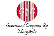 Gourmand Croquant By Mary&Co