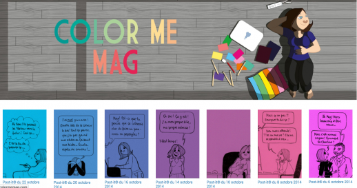 Color Me Mag