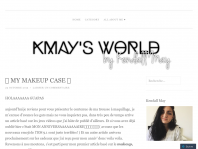 Kendall May's World