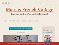 Marcus French Vintage