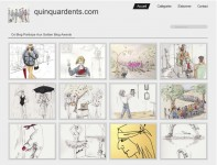 Quinquardents